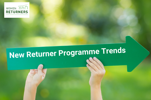 New Trends in Returner Programmes