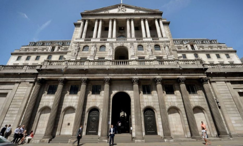 Bank Of England Page 1