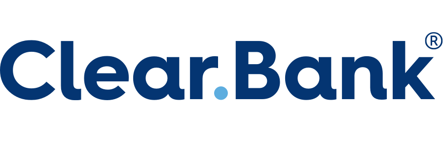 Clearbank logo 900px