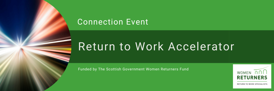 RTW Connection Event